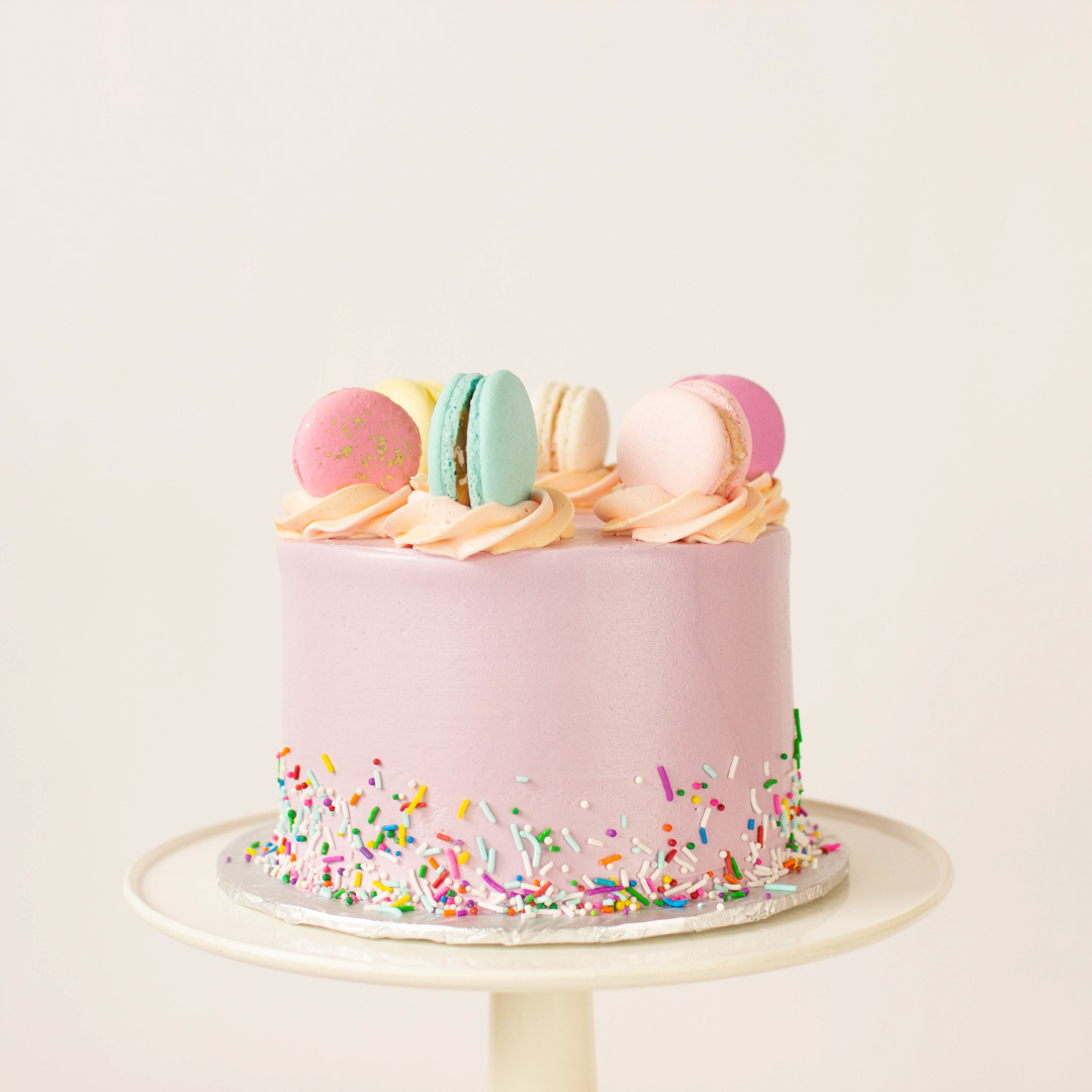 Phenomenal Macs On Top Cake Sweet Revenge Bake Shop Funny Birthday Cards Online Elaedamsfinfo